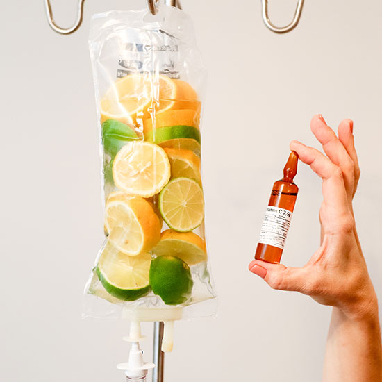 IV Infusions